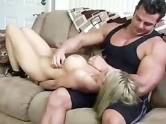 Tickling and fucking