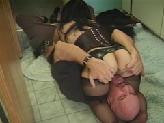 midget fucked take pass a activity